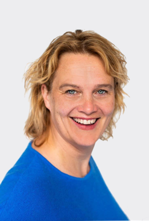 Sandra Wolbert Voetpunt Twente
