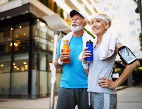 Gezond ouw worden met diabetes Fitpunt Twente