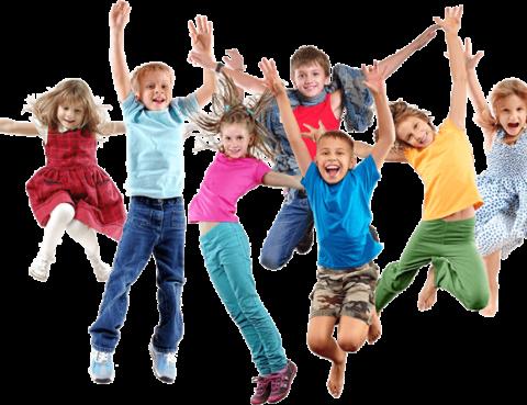 streetdance kids Fitpunt Hengelo