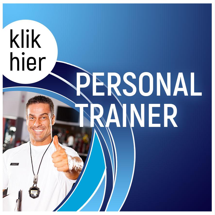 Personal Trainer - Fitpunt Hengelo