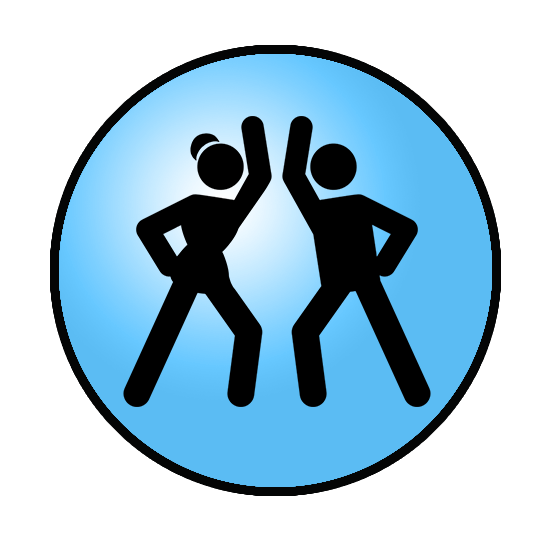 dansen-sport